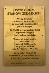 Komornik sądowy w Zielonej Górze Marcin Szczepański